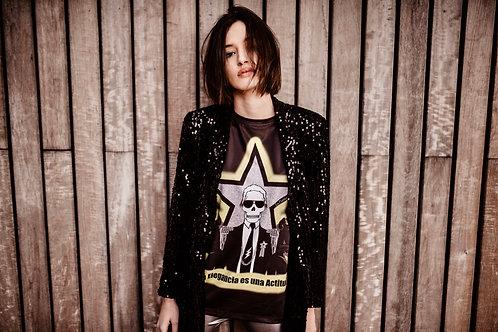 Camiseta KARL Estrella