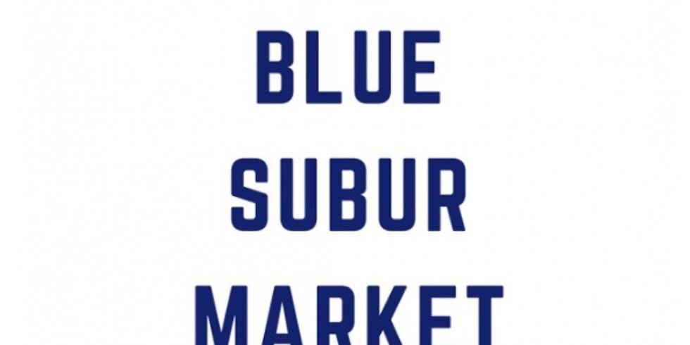 BLUE SUBUR MARKET