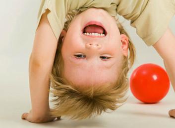 Анкета для родителей для выявления гиперактивности ребенка