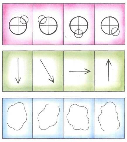 Найди четвертый лишний предмет и объясни почему