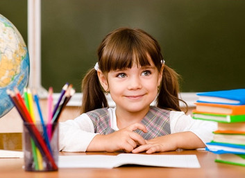 Подготовка к школе. Что нужно уметь ребенку?