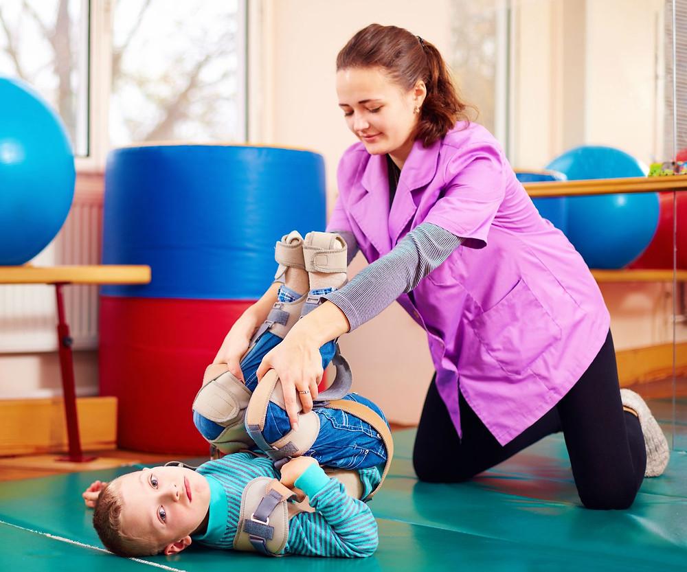 диагностика дцп детского церебрального парача