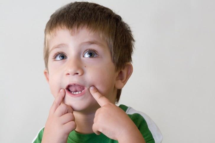 дизартрия у детей