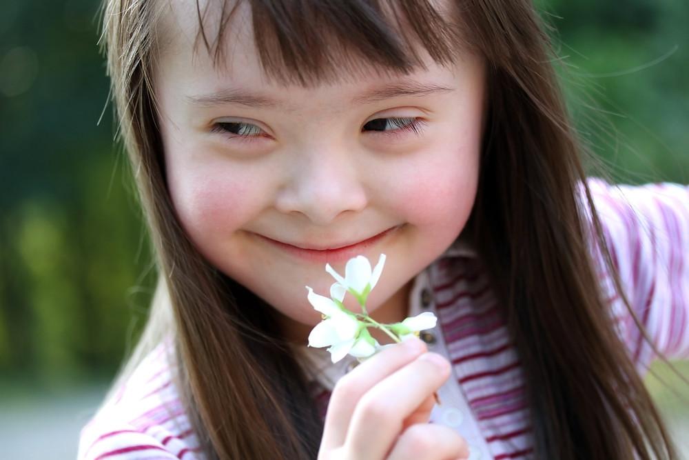 развитие ребенка с синдромом дауна