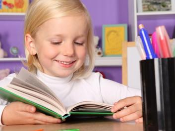 Определение готовности ребенка к школе