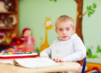 Про ДЦП (детский церебральный паралич)