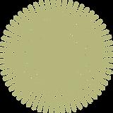 Green Circle of Rays