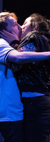 Testament - Debut Festival 2018