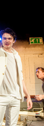 Testament - The Hope Theatre 2019