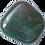 Thumbnail: Gemstone Necklace (Caged)