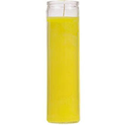 Yellow Candle (7 day)
