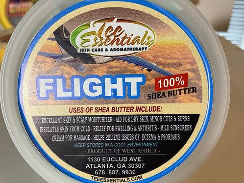 Tee Essentials Flight Shea Butter