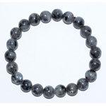 Larvikite Gemstone Bracelet