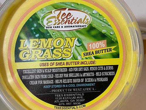 Tee Essentials Lemon Grass Shea Butter