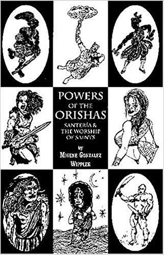 Powers of the Orishas