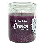 Crown Chakra (50 hour)