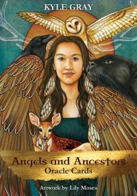 Angels and Ancestors Oracle Deck