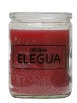 Elegua Orisha Candle (50 hour)