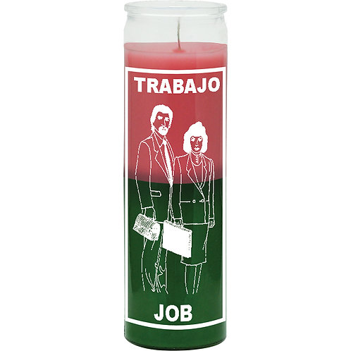Job Candle (7 day)