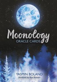 Moonology Oracle Deck