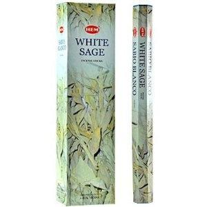 White Sage Incense Stick
