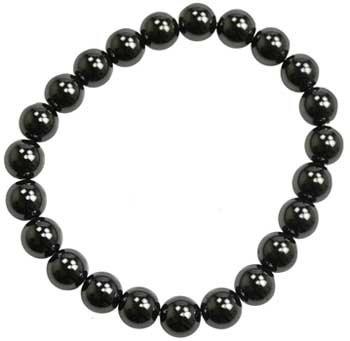Hematite Gemstone Bracelet