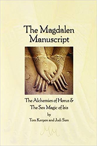 Magdalen Manuscript