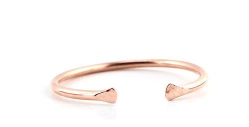 Child Copper Bangle