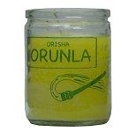 Orunla Orisha Candle (50 hour)