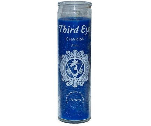 Third Eye Chakra Candle (7 day)