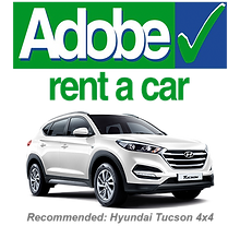 Adobe Rent Car Costa Rica -Quotes