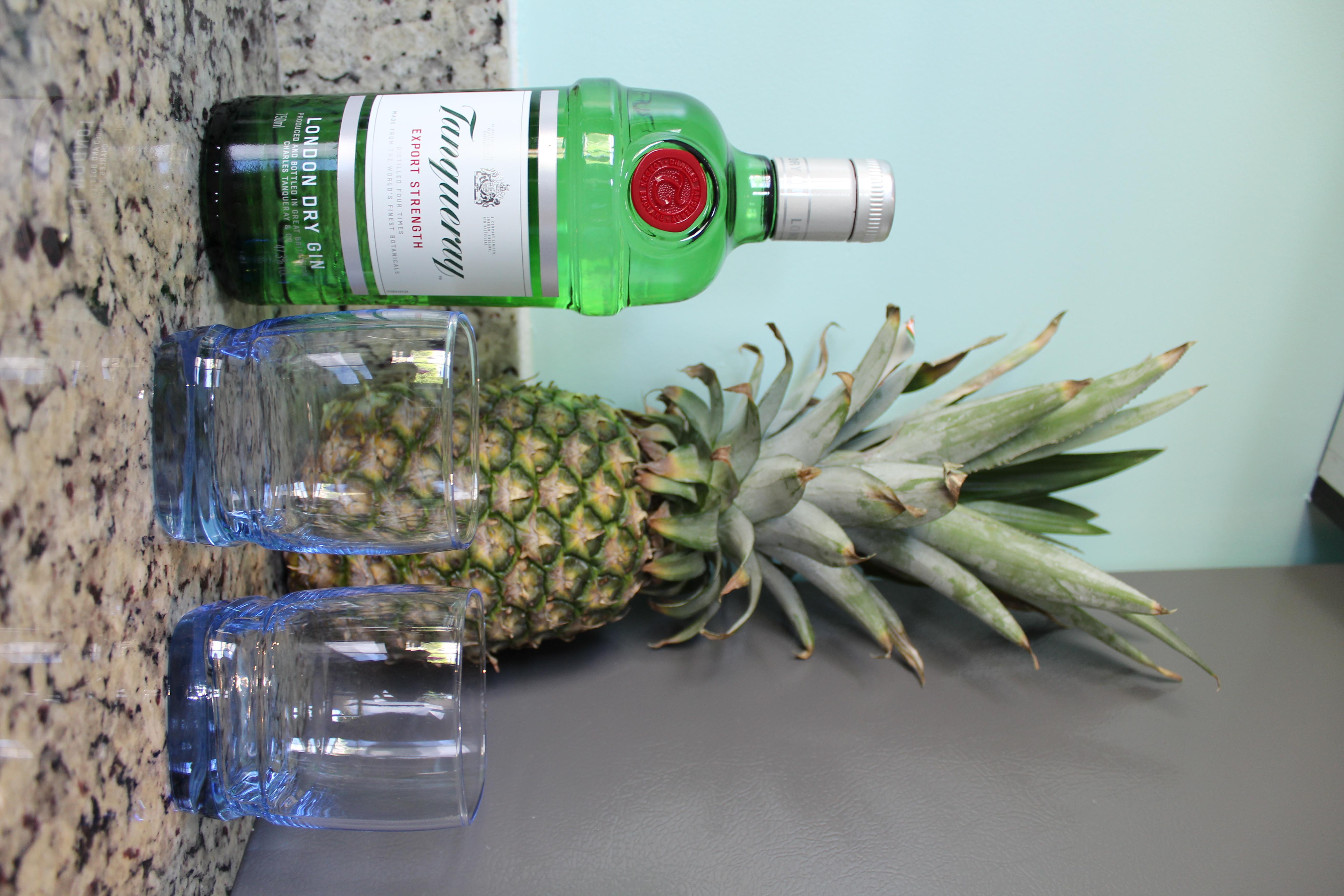 La Casa Azul -Beverage Time