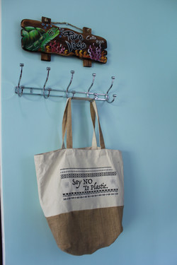 Reusable Bags For Groceries