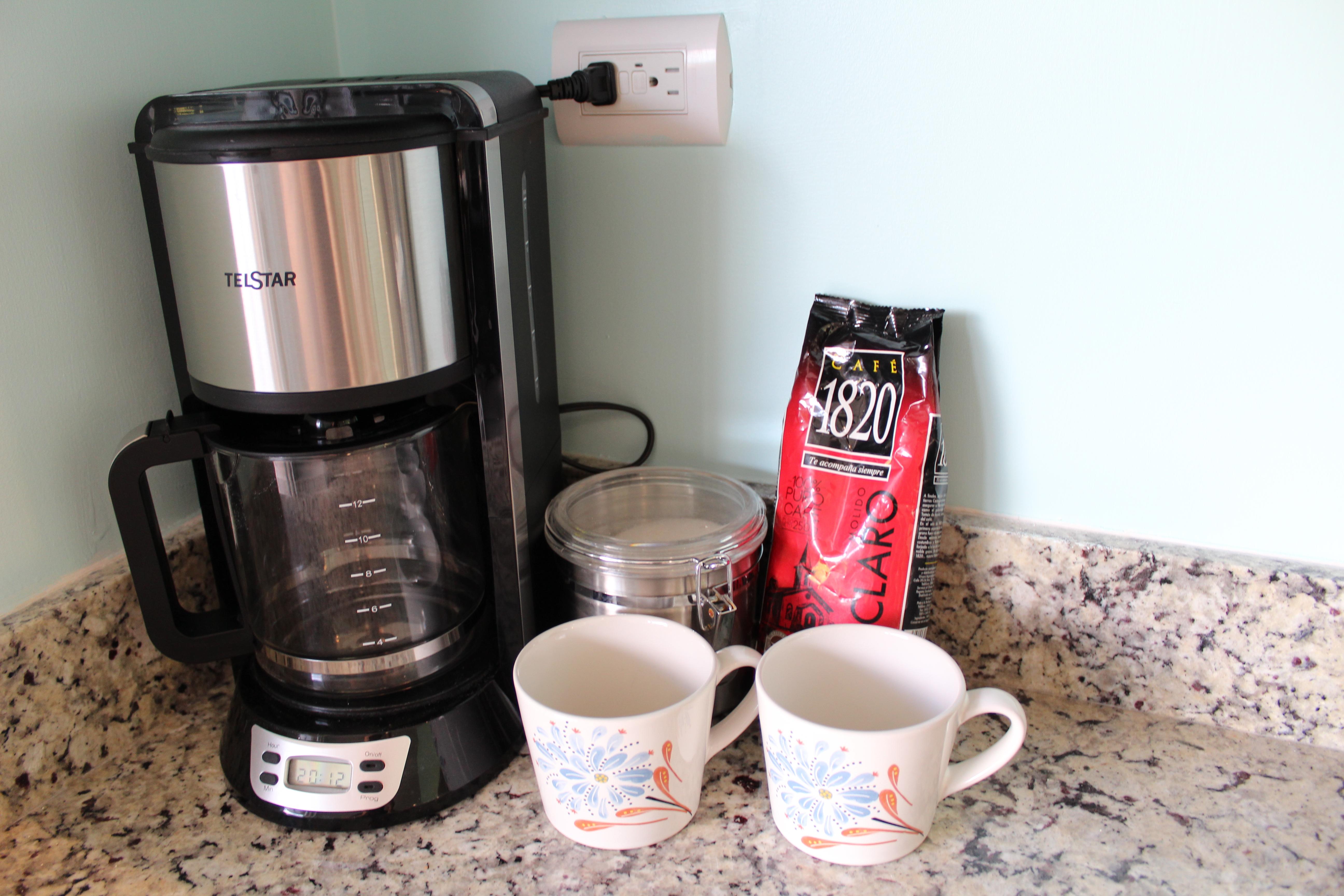 Coffee Time -Breakfast