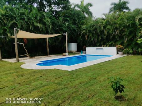 Concrete Pool Construction -A Costa Rican Essential.