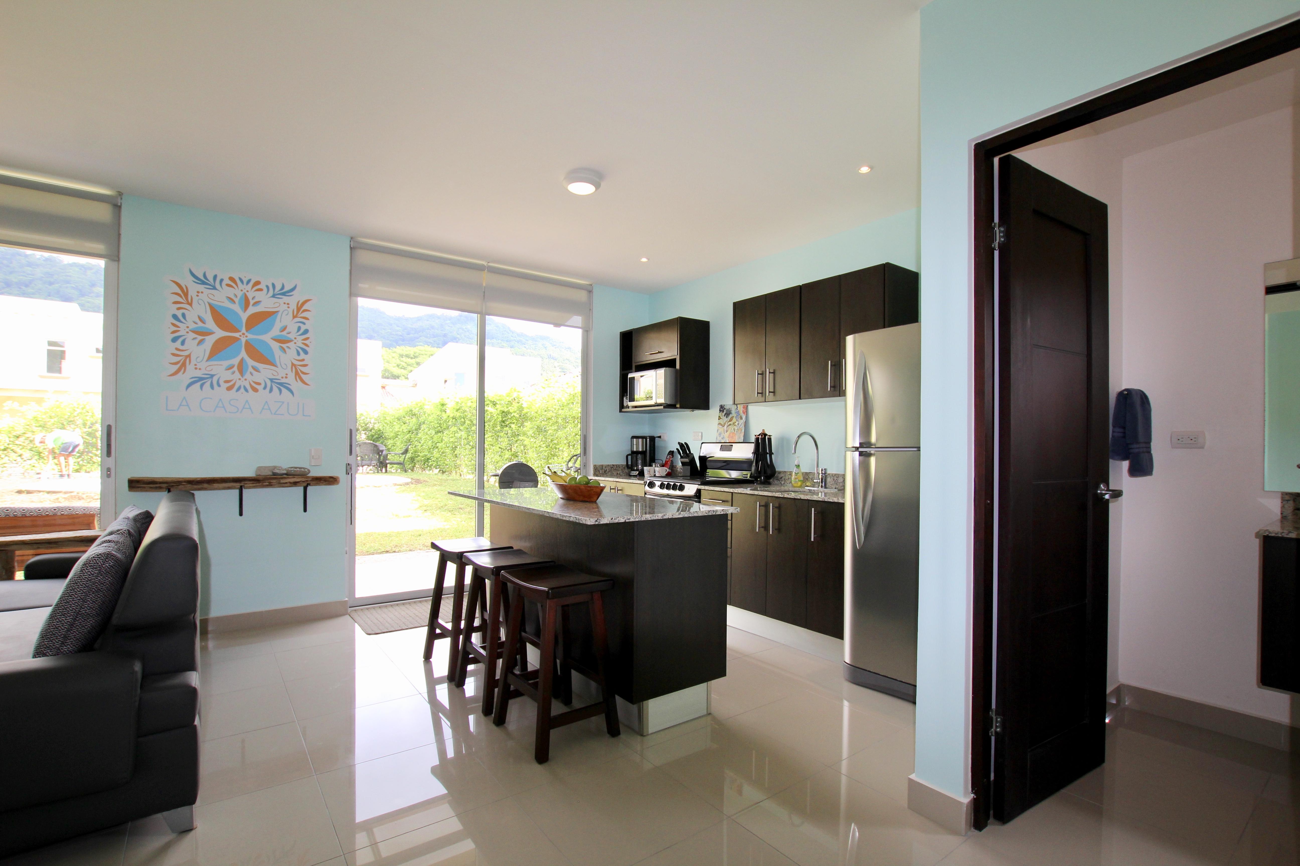 La Casa Azul -Nicoya Peninsula