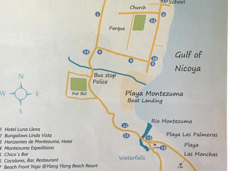 Montezuma Costa Rica -Yoga, Meditation, Reiki & More.