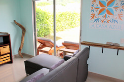 La Casa Azul Costa Rica.