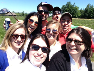 REMAX Core Ottawa Golf Tournament