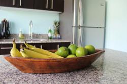 Fresh Fruit Basket -La Casa Azul