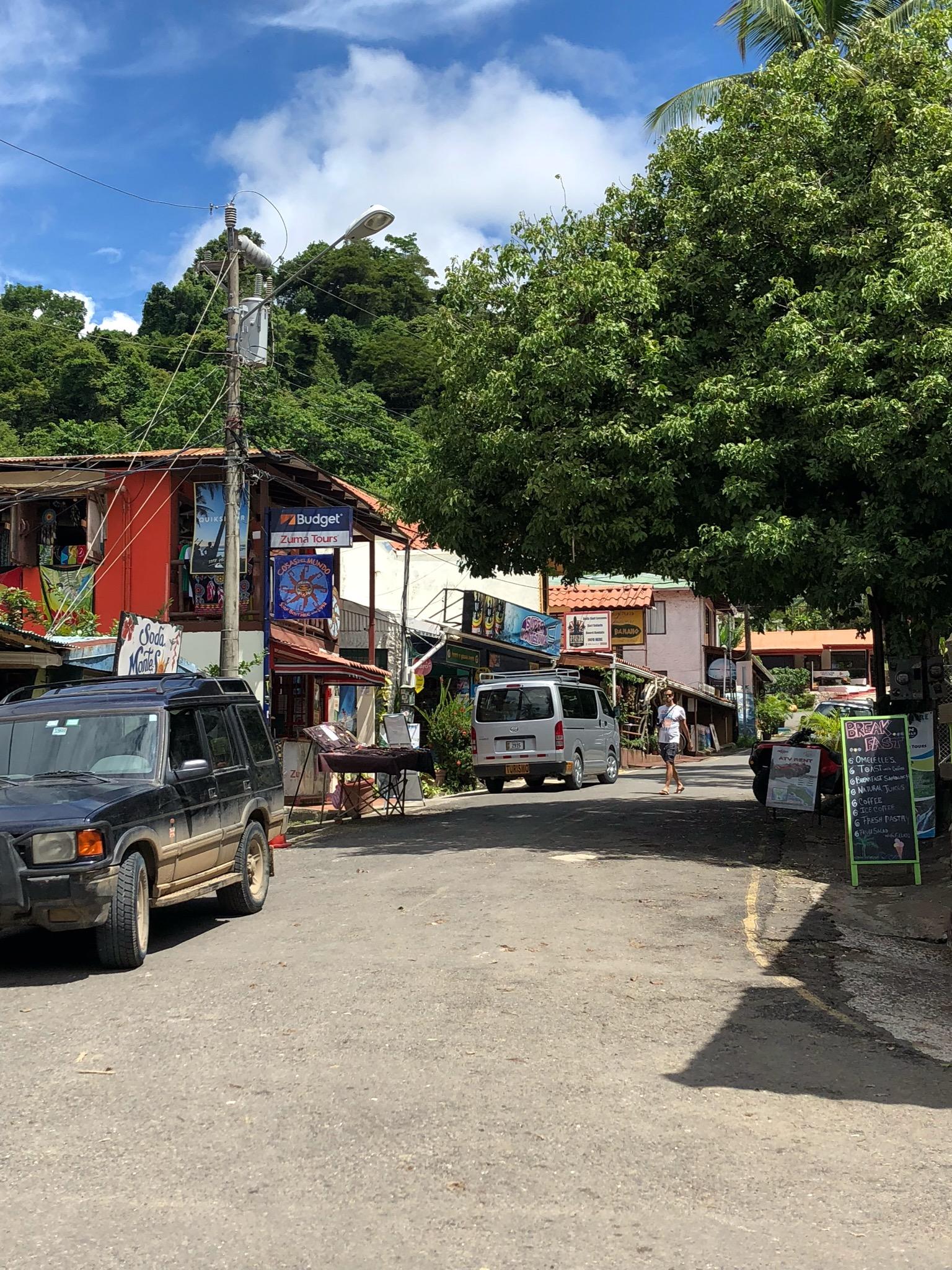 Tambor Costa Rica   La Casa Azul