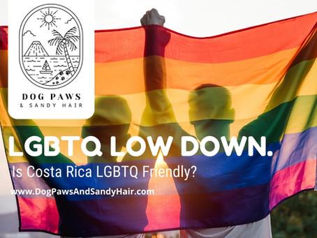 Is Costa Rica LGBTQ Friendly?