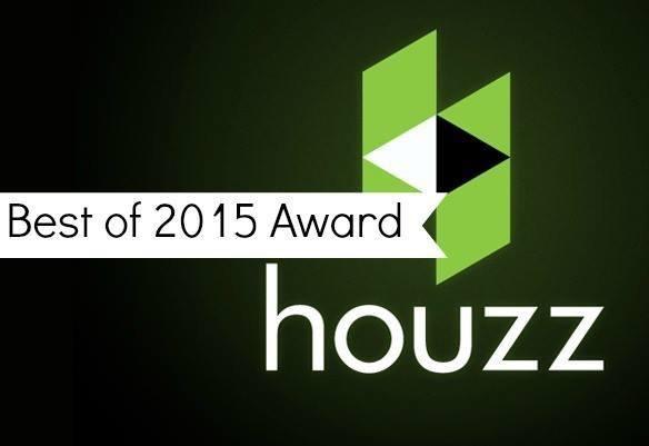 2015 Houzz Awards