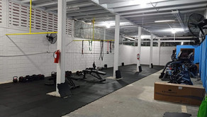 Blue Zone Fitness - Playa Tambor, Gym for all of your needs.