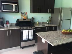 La Casa Azul Kitchen