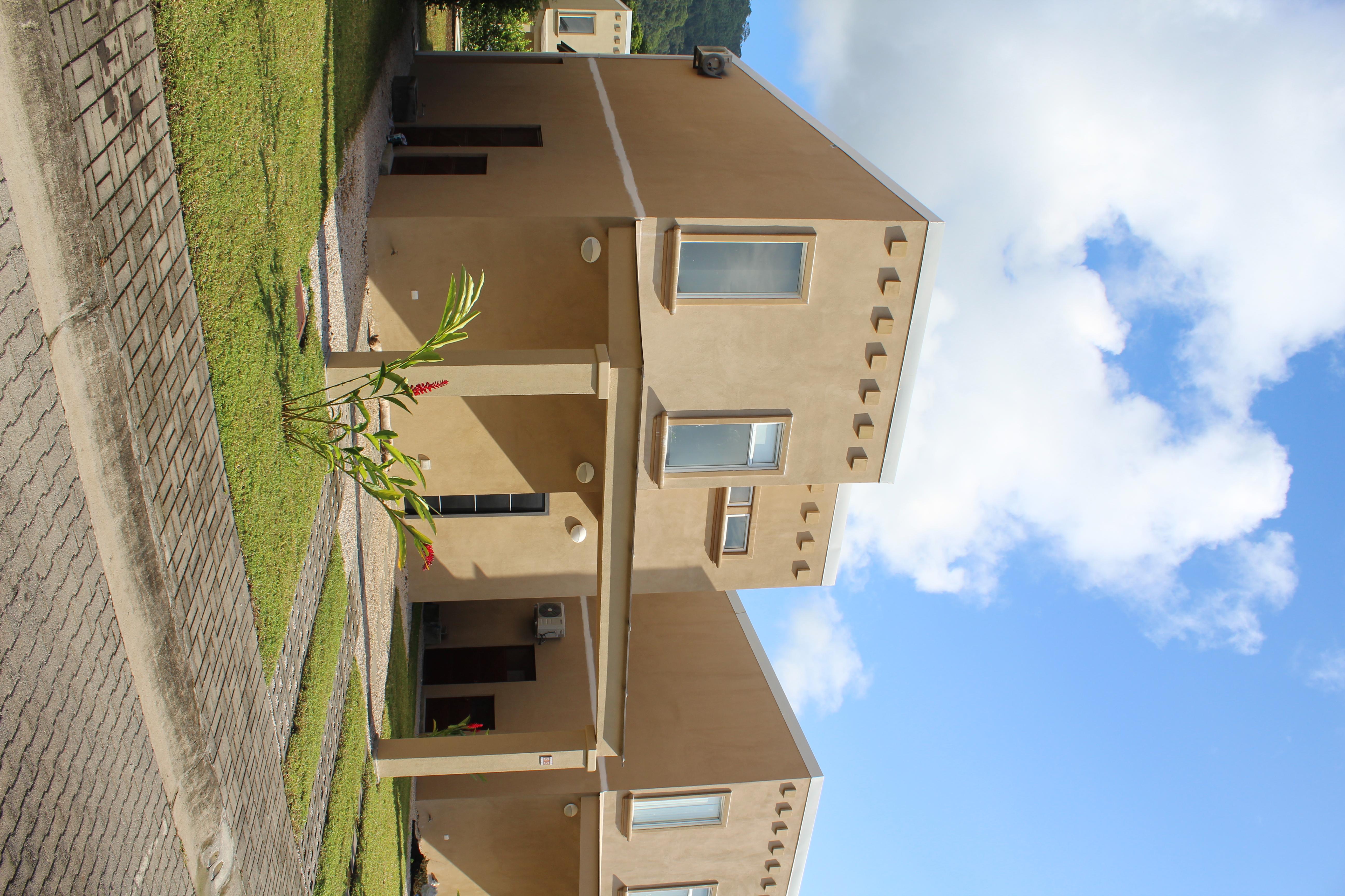 La Casa Azul -Private Spanish Villa