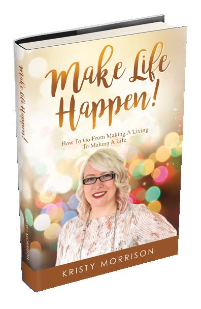 2017 -Make Life Happen