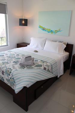 Master Bedroom -La