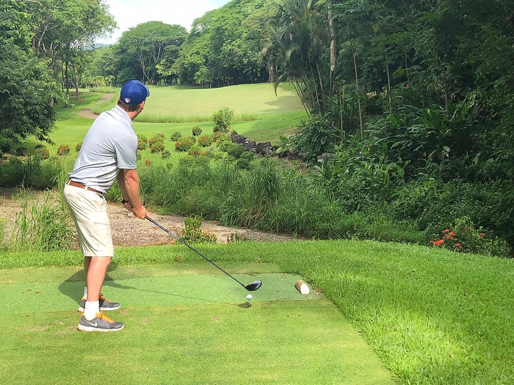 Los Delfines Golf & Country Club Costa Rica.