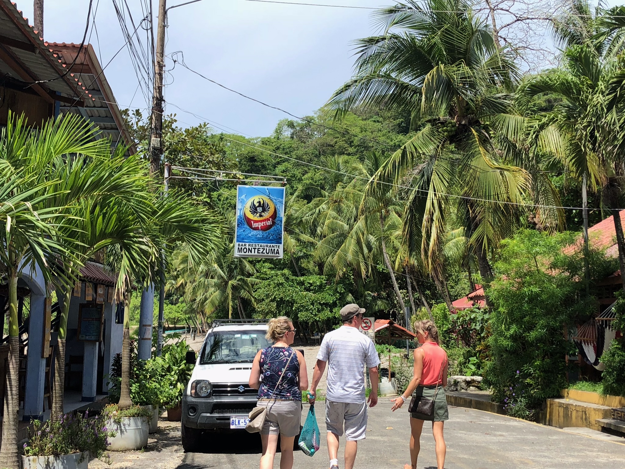 Montezuma Costa Rica   La Casa Azul